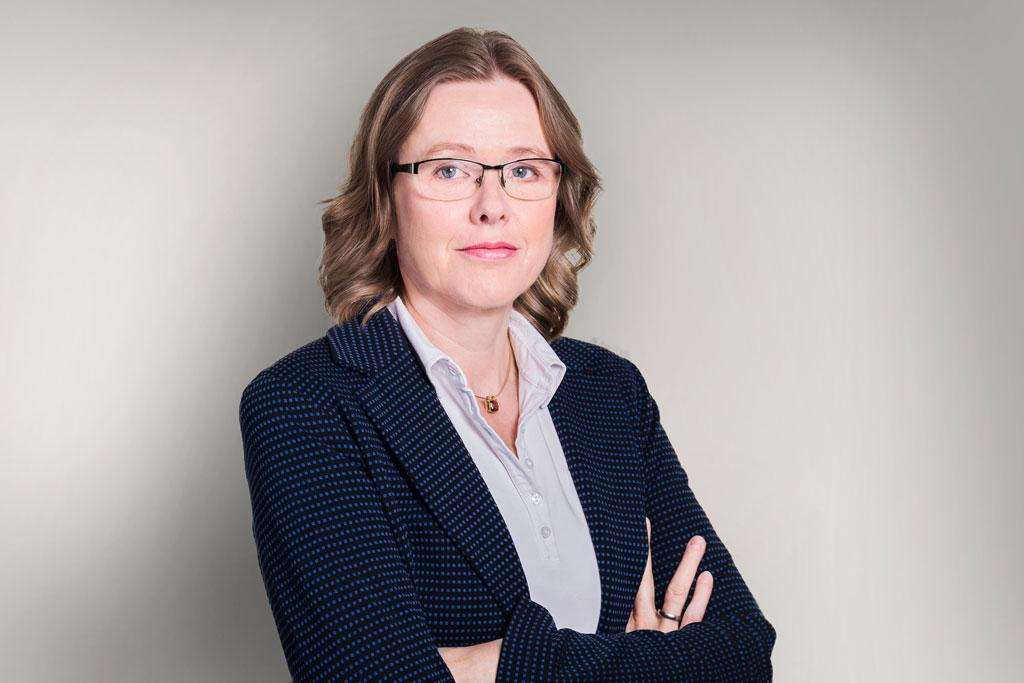 Christina Leonhardt